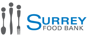 Surrey Food Bank Home Page